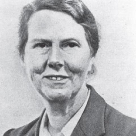 Marjory Warren, pionera de la geriatría