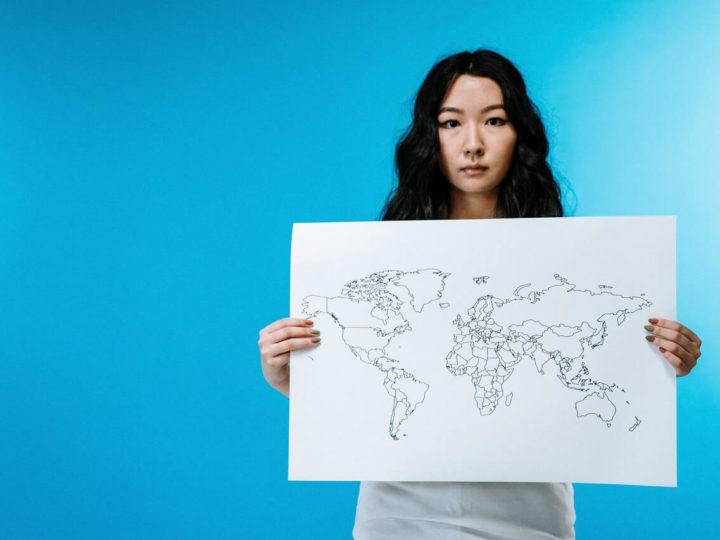 Una vuelta al mundo por los derechos de las mujeres