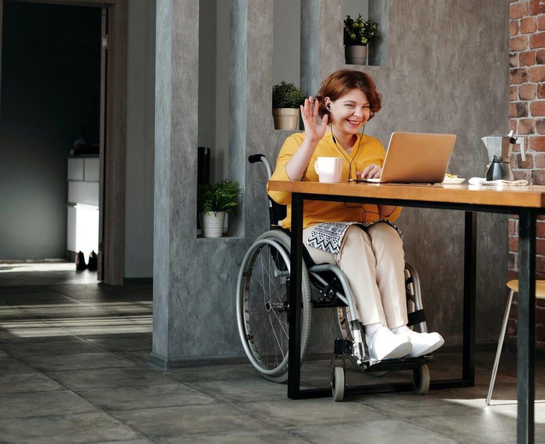 Las mujeres con discapacidad sufren una doble discriminación