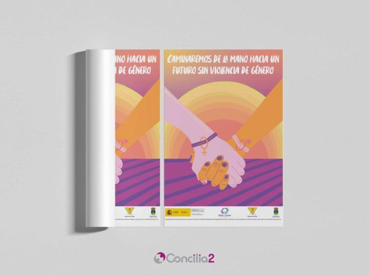 Campañas de sensibilización contra la Violencia de Género