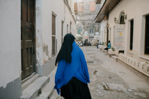 La larga lucha de las mujeres afganas por sus derechos