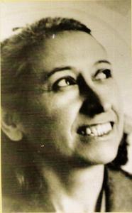 Lucía Sánchez Saornil, fundadora de Mujeres Libres