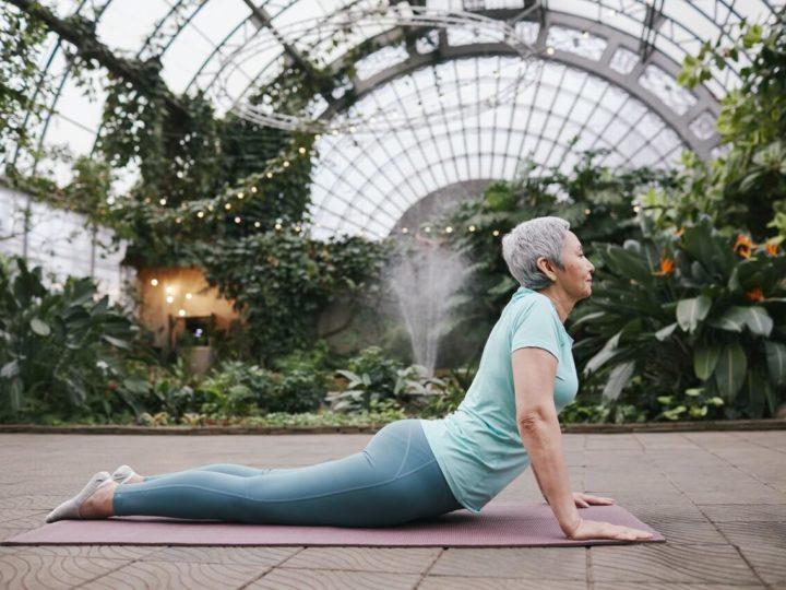 Envejecimiento activo, ¿también para las mujeres?